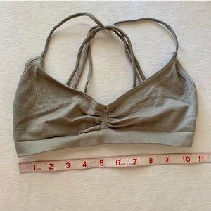 New Free People strappy comfort bra XS / S